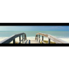 Boardwalk on the Beach | Panaromic Print