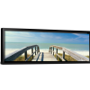 Boardwalk on the Beach | Single Canvas Panaroma