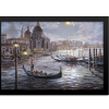 Grand Canal Venice | Rectangle Print