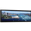 Aerial View Sydney, Australia | Single Canvas Panaroma