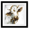 Dairy Dandy |Square Print with mat