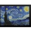 The Starry Night | Rectangle Print