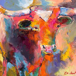 Abstract Steer