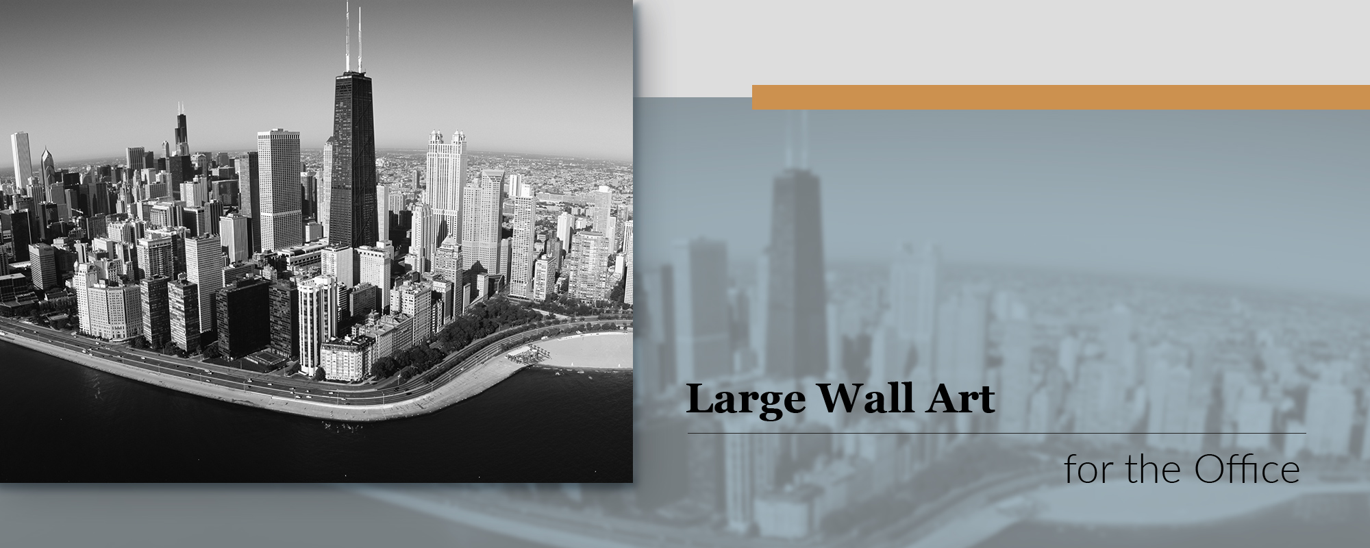 image of canvas cityscape