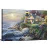 Guardian Of The Sea   1.5 inch gallery wrap