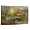 Home Sweet Home | 1.5 inch gallery wrap