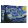 The Starry Night | 1.5 inch gallery wrap